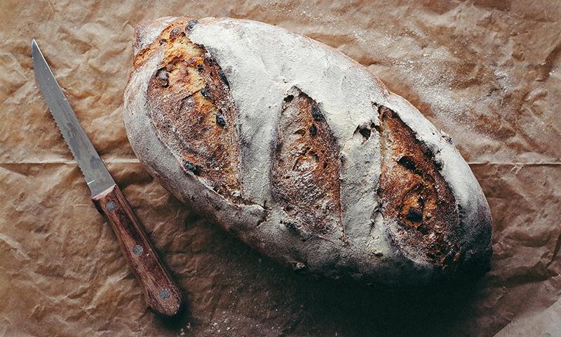 Energy Bread