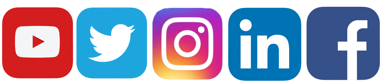facebook twitter instagram logos pictures to pin on