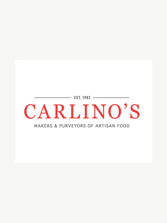 Taste of Carlino's Small-front