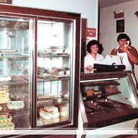 Carlino's Market History