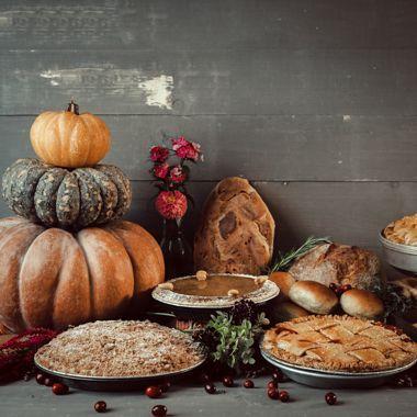Handmade Desserts